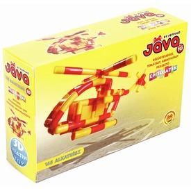 Jáva 10. Építőjáték - helikopter Itt egy ajánlat található, a bővebben gombra kattintva, további információkat talál a termékről.