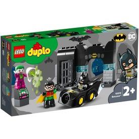 LEGO DUPLO Super Heroes 10919 Denevérbarlang