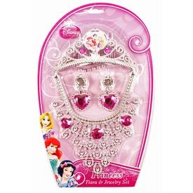 Disney hercegnők fejdísz, nyaklánc és fülbevaló készlet Itt egy ajánlat található, a bővebben gombra kattintva, további információkat talál a termékről.