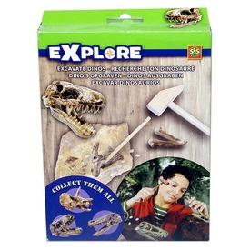 Explore dínó őskövület készlet Itt egy ajánlat található, a bővebben gombra kattintva, további információkat talál a termékről.