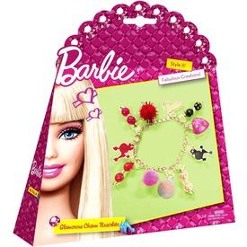 Barbie: karkötő készítő készlet Itt egy ajánlat található, a bővebben gombra kattintva, további információkat talál a termékről.