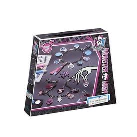 Monster High: karkötő készítő készlet Itt egy ajánlat található, a bővebben gombra kattintva, további információkat talál a termékről.