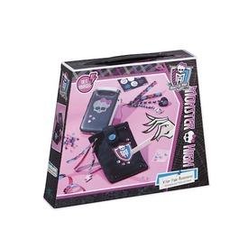 Monster High: telefon díszítő készlet