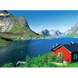 Norvég halászfalu 500 darabos puzzle Itt egy ajánlat található, a bővebben gombra kattintva, további információkat talál a termékről.