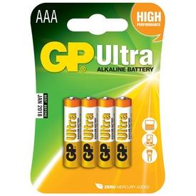 GP Ultra AAA ceruzaelem 4 darabos készlet Itt egy ajánlat található, a bővebben gombra kattintva, további információkat talál a termékről.