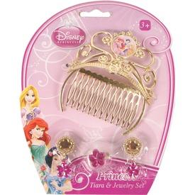 Disney hercegnők fejdísz - aranyszínű Itt egy ajánlat található, a bővebben gombra kattintva, további információkat talál a termékről.