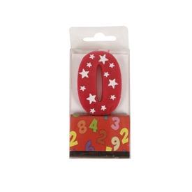 Gyertya SZN. számok 0-9 piros csillag  Itt egy ajánlat található, a bővebben gombra kattintva, további információkat talál a termékről.