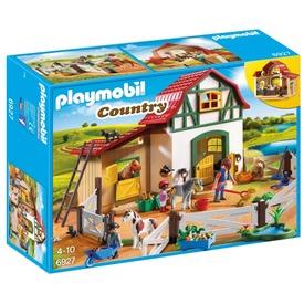Playmobil Lovasudvar 6927