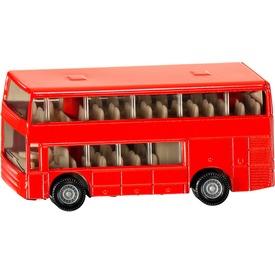 SIKU Emeletes busz 1:87 - 1321
