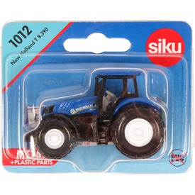 SIKU New Holland T8 traktor 1:87 - 1012