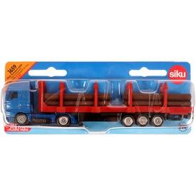 Siku: MAN rönkszállító kamion 1:87 - 1659
