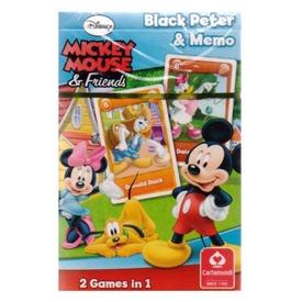 Mikiegér mini Fekete Péter kártya Itt egy ajánlat található, a bővebben gombra kattintva, további információkat talál a termékről.