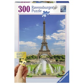 Eiffel-torony 300 darabos XXL puzzle