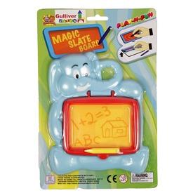 Elefántos rajztábla - kicsi Itt egy ajánlat található, a bővebben gombra kattintva, további információkat talál a termékről.