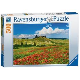 Toszkán nyár 500 darabos puzzle Itt egy ajánlat található, a bővebben gombra kattintva, további információkat talál a termékről.
