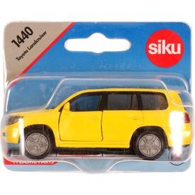 SIKU Toyota Landcruiser terepjáró 1:55 - 1440