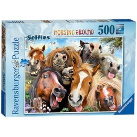 Pacik 500 darabos puzzle