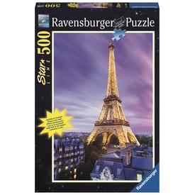 Eiffel-torony 500 darabos puzzle