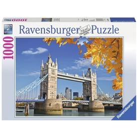 Tower-híd 1000 darabos puzzle
