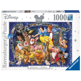 Hófehérke 1000 darabos puzzle