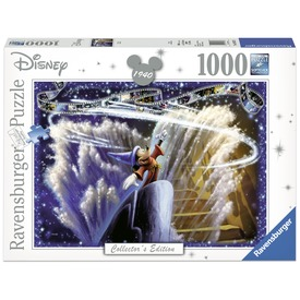 Disney fantázia 1000 darabos puzzle Itt egy ajánlat található, a bővebben gombra kattintva, további információkat talál a termékről.