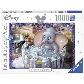 Dumbo az elefánt 1000 darabos puzzle Itt egy ajánlat található, a bővebben gombra kattintva, további információkat talál a termékről.