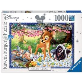 Bambi 1000 darabos puzzle Itt egy ajánlat található, a bővebben gombra kattintva, további információkat talál a termékről.