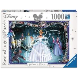 Disney hercegnők Hamupipőke 1000 darabos puzzle Itt egy ajánlat található, a bővebben gombra kattintva, további információkat talál a termékről.