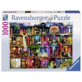 Tündérek könyvespolca 1000 darabos puzzle Itt egy ajánlat található, a bővebben gombra kattintva, további információkat talál a termékről.