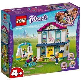 LEGO® Friends Stephanie háza 41398