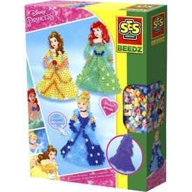 Disney hercegnők vasalható gyöngy készlet