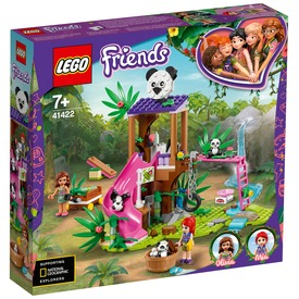 LEGO® Friends Panda lombház 41422