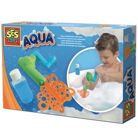 Habkészítő mixer fürdőjáték készlet