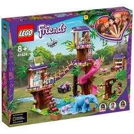 LEGO® Friends Dzsungel Mentőközpont 41424
