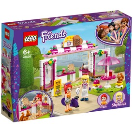 LEGO® Friends Heartlake City Park Café 41426