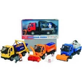 Multicar utcai teherautó - többféle Itt egy ajánlat található, a bővebben gombra kattintva, további információkat talál a termékről.