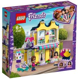 LEGO® Friends Emma ruhaboltja 41427
