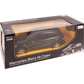Távirányítós Mercedes-Benz ML Class - 1:14, többféle Itt egy ajánlat található, a bővebben gombra kattintva, további információkat talál a termékről.