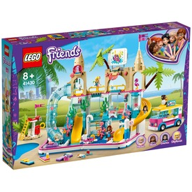 LEGO® Friends Aquapark 41430