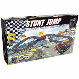 Stunt Jump autópálya - 369 cm
