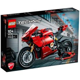 LEGO® Technic Ducati Panigale V4 R 42107