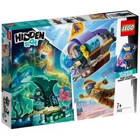 LEGO® Hidden Side J. B. tengeralattjárója 70433