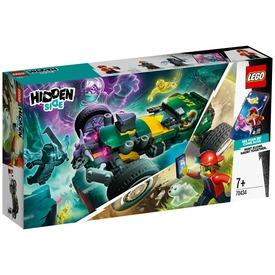 LEGO® Hidden Side Természetfölötti versenyautó 70434