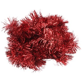 Boa lapocska - 9 x 200 cm, piros