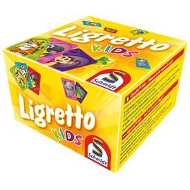 Ligretto gyerekeknek  Itt egy ajánlat található, a bővebben gombra kattintva, további információkat talál a termékről.