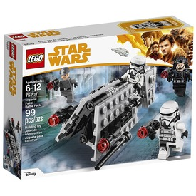 LEGO Star Wars TM 75207 Birodalmi járőr harci csomag