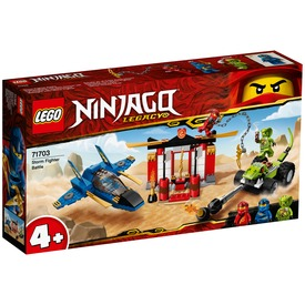 LEGO® Ninjago Viharharcos csata 71703