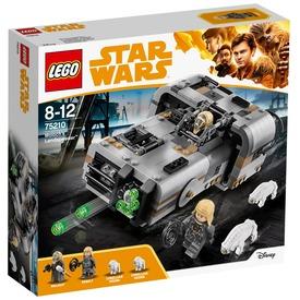 LEGO® Star Wars Moloch terepsiklója 75210