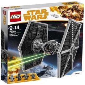 LEGO® Star Wars Birodalmi TIE vadász 75211