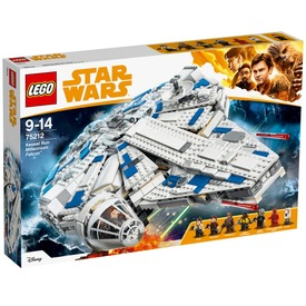 LEGO Star Wars TM 75212 Kessel Millenium Falcon™